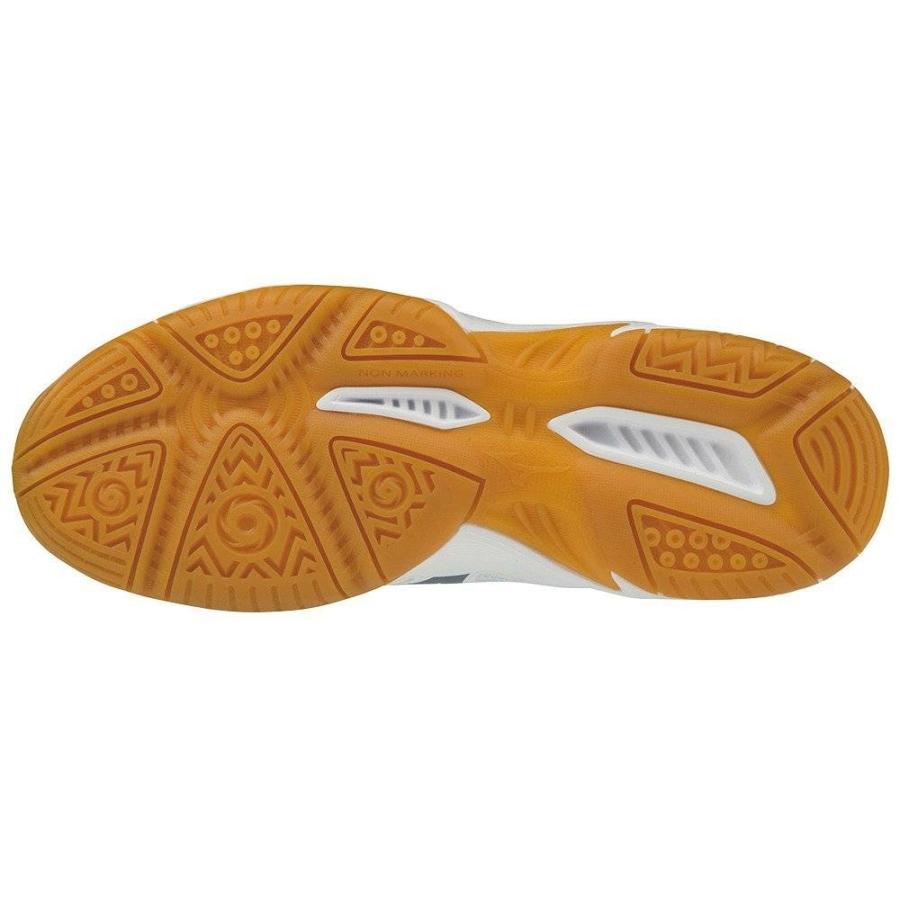 Kép 2/5 - Mizuno Cyclone Speed 2 Jr. röplabda cipő 1