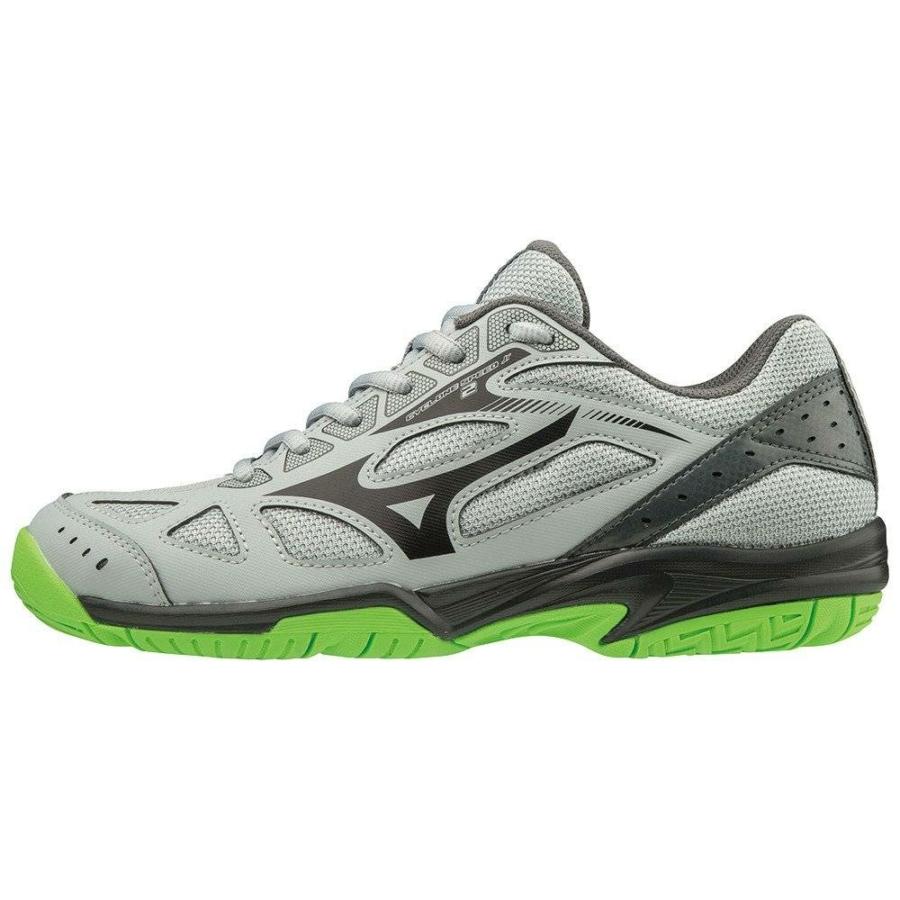 Kép 1/5 - Mizuno Cyclone Speed 2 Jr. röplabda cipő