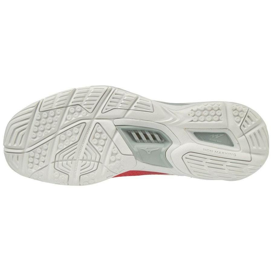 Kép 2/5 - Mizuno Wave Stealth V kézilabda cipő 1