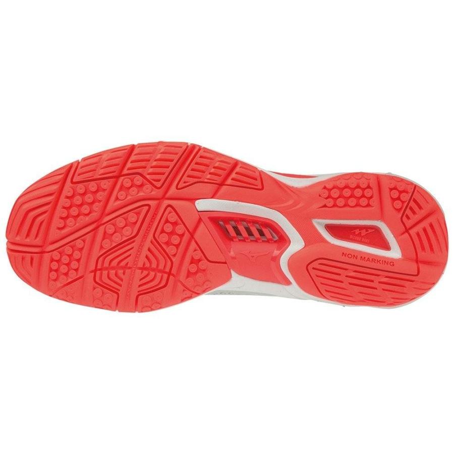 Kép 2/2 - Mizuno Wave Stealth V kézilabda cipő 1