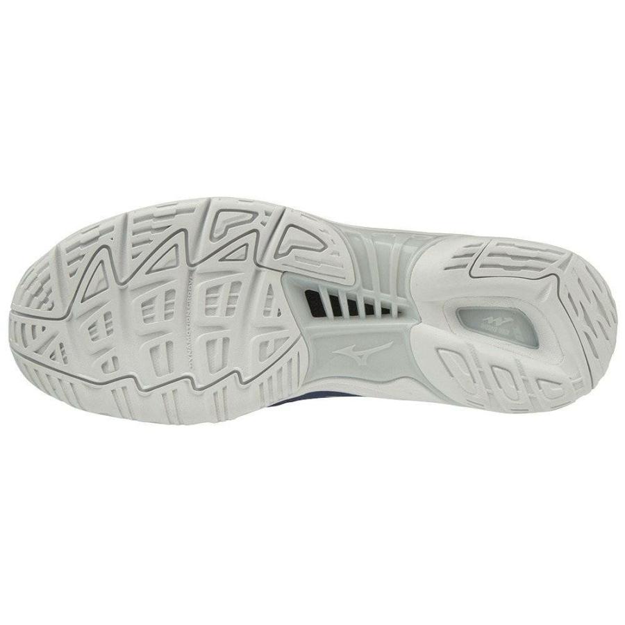 Kép 2/5 - Mizuno Wave Phantom 2 női kézilabda cipő 1