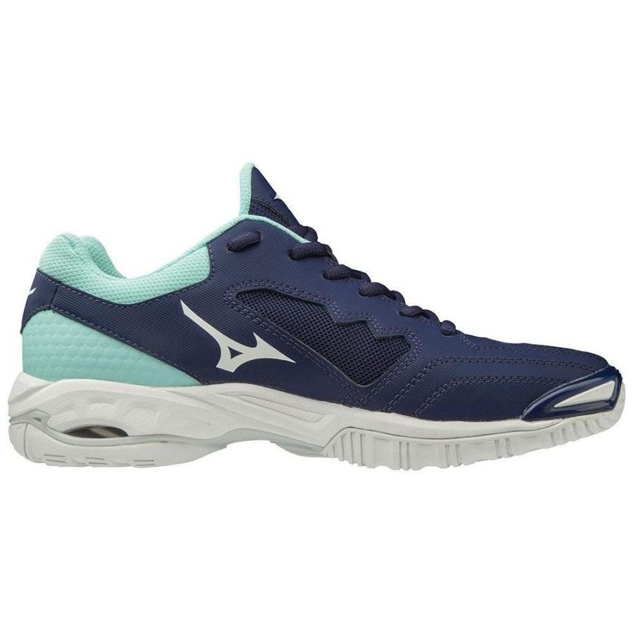 Kép 3/5 - Mizuno Wave Phantom 2 női kézilabda cipő 2