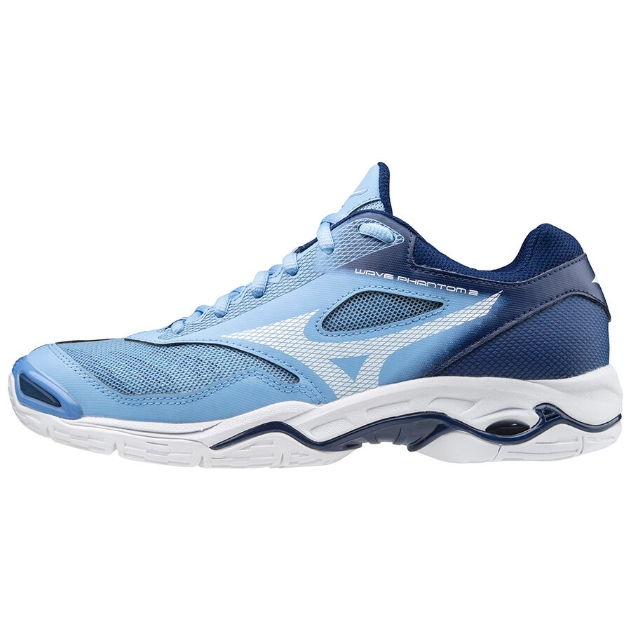 Kép 1/1 - X1GB206029 Mizuno Wave Phantom 2 kézilabda cipő