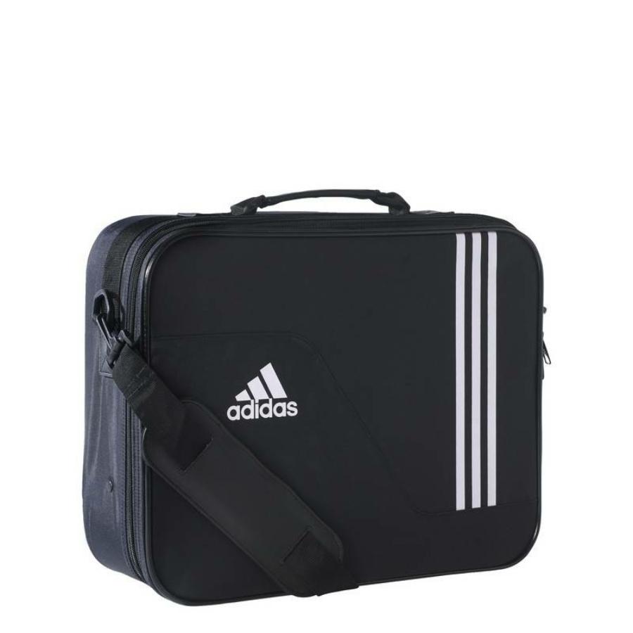 Kép 1/8 - Adidas orvosi táska - fekete-fehér