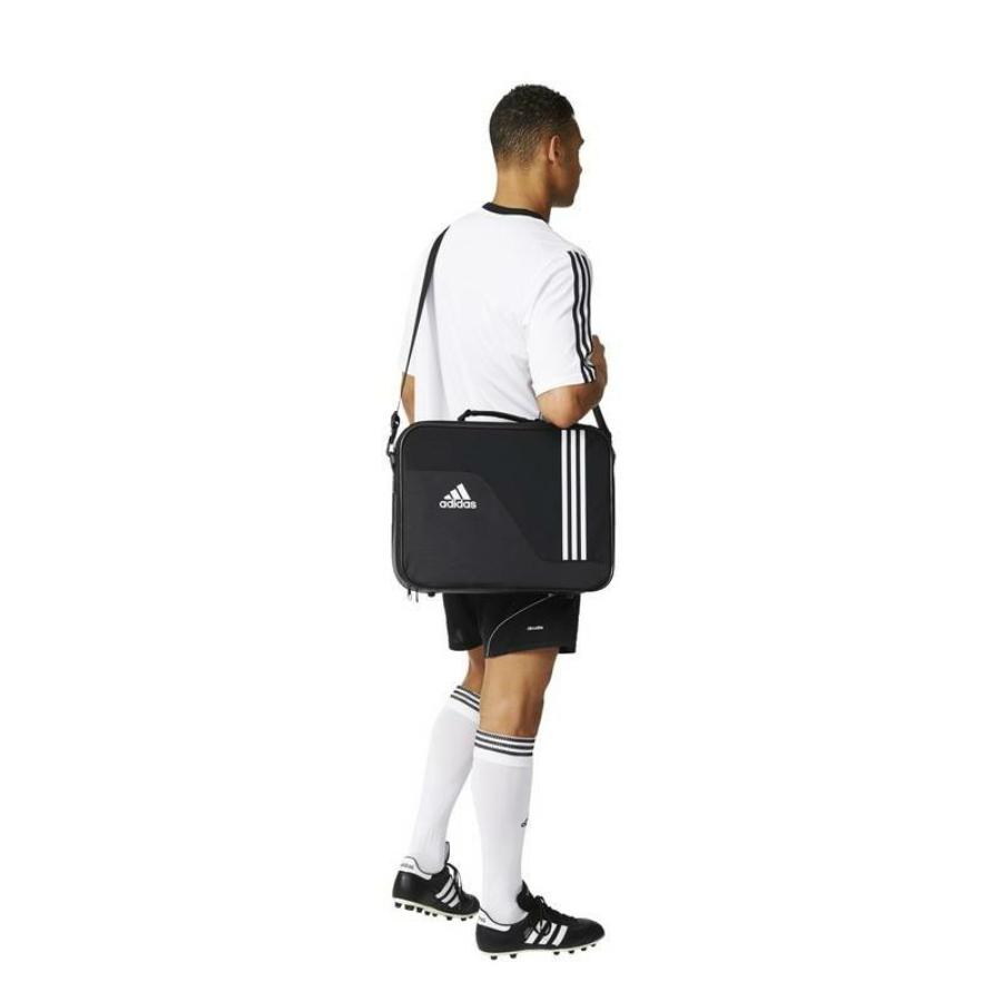 Kép 4/8 - Adidas orvosi táska - fekete-fehér 3