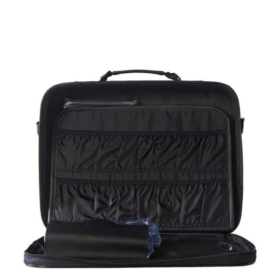 Kép 5/8 - Adidas orvosi táska - fekete-fehér 4