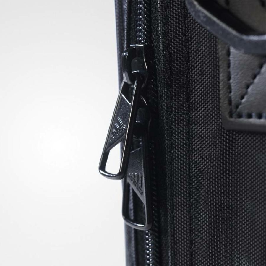 Kép 6/8 - Adidas orvosi táska - fekete-fehér 5