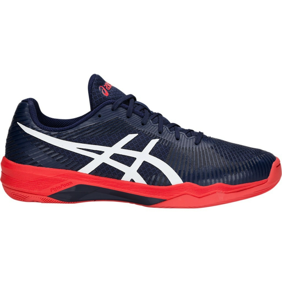 Kép 1/4 - Asics Volley Elite FF férfi röplabda cipő