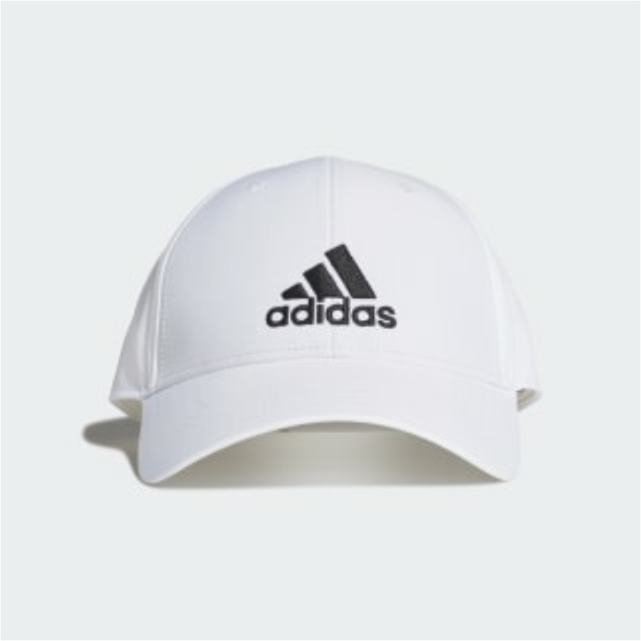 Kép 1/1 - Adidas baseball sapka LT EMB fehér