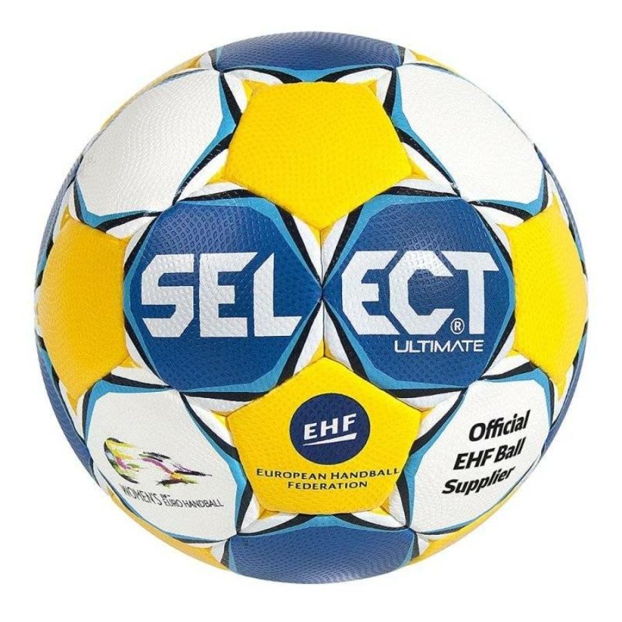Kép 1/1 - Select Sweden Ultimate kézilabda